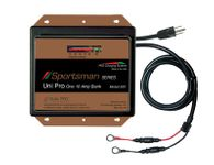 Pro Charging Systems Dual Pro SS2 20 Amp Sportsman Series Battery Charger