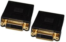 Battleborn DVI-D Dual Link Female to Female Coupler - DVI Coupler