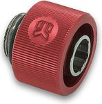 EKWB EK-ACF Fitting 10/16mm - Red