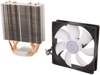 EVERCOOL HPQ-12025 120mm Ever Lubricate CPU Cooler