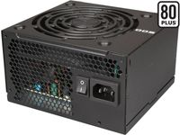 EVGA 100-W1-0500-KR 500W 80PLUS Certified ATX12V/EPS12V Power Supply
