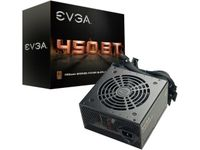 Evga 450 Bt 100-bt-0450-k1 450w Atx12v / Eps12v 80 Plus Bronze Non-modular Active Pfc Power Supply