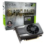EVGA 03G-P4-6162-KR GeForce GTX 1060 SC GAMING Video Card, ACX 2.0 (Single Fan) 3GB GDDR5, DX12 OSD Support