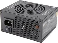 EVGA SuperNOVA 550 GM, 80 Plus Gold 550W, Fully Modular, ECO Mode with DBB Fan