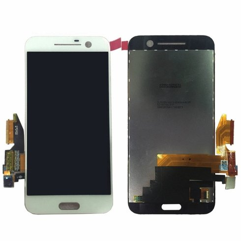 Front-LCD-One-M10-W