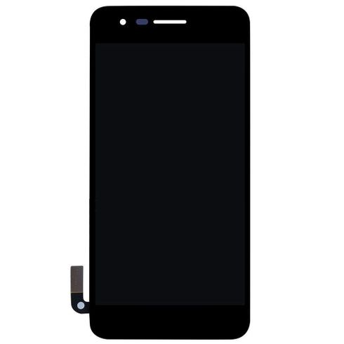 Front-LCD-Aristo-2-Black Picture 1