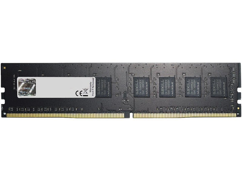 G Skill Ns Series 8gb 288 Pin Ddr4 Sdram 69 89