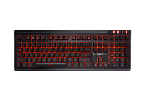 G.SKILL RIPJAWS KM570 MX Mechanical Gaming Keyboard - Cherry MX Red GK-K0MC4-KM570-S10NA