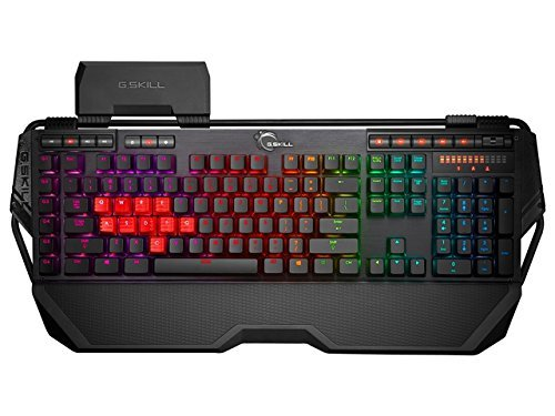 G.SKILL RIPJAWS KM780 RGB Keyboard Driver for PC