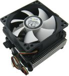 GELID CC-Siberian-01 CPU Cooling Fan / Heatsink for AMD & Intel CPUs