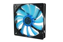 GeLid FN-FW14B-12 Wing 14 UV Blue 140mm Gamer Fan