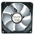 Gelid FN-PX08-20 Silent 8 PWM 80mm 2000RPM Case Fan with PWM & 4-Pin