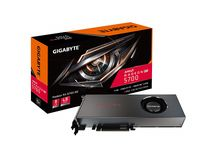 Gigabyte Radeon RX 5700 Graphic Card 8 GB GDDR6 GV-R57-8GD-B, 1.47 GHz Core, 256 bit Bus Width, DisplayPort, HDMI 3DP1.4 HDMI