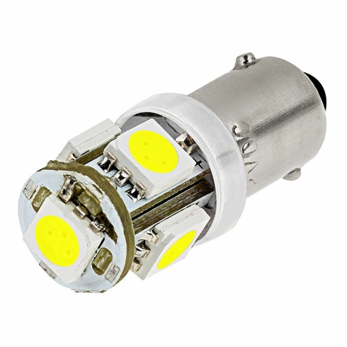 HC-BA9S-5-5050SMD White Picture 1