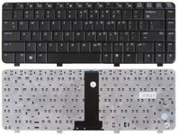 HP/Compaq Laptop Keyboard for HP6520s, HP540, and HP550 Laptops
