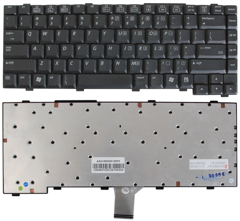 COMPAQ EVO N1000C NOTEBOOK KEYBOARD CONTROLLER DRIVER DOWNLOAD (2019)