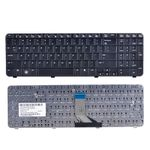 HP Compaq Presario CQ61 G61 Series US Laptop Keyboard 517865-001