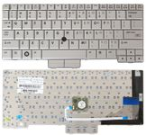 HP/Compaq Replacement Keyboard for 2710 & 2710P Laptops - V070130BS1