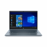 HP Pavilion 13.3, Intel Core i3-8145U, 4GB SDRAM, 128GB SSD, 13-an0030wm, Blue Mist