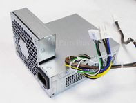 HP Power Supply 503376-001 240W Pro 6000 6005 6200 Elite 8000 8100 8200 SFF