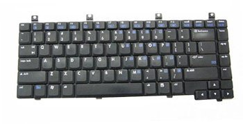 ZE ZV ZD Keyboard Picture 1