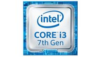 Intel Core i3-7350K 4.2GHz Dual-Core OEM/Tray Processor