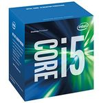 Intel Core i5-6500 Skylake Quad 3.2GHz LGA1151 65W BX80662I56500 CPU