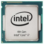 Intel Core I7 4770K 3.5 Ghz 4 Cores - 8 Threads - 8 Mb Cache CM8064601464206