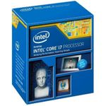 Intel Core i7 4790K Haswell Quad-Core 4.0GHz LGA1150 Processor