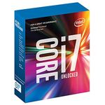 Intel Core i7-7700K Quad-Core 4.2 GHz Kaby Lake LGA 1151 91W BX80677I77700K Desktop Processor