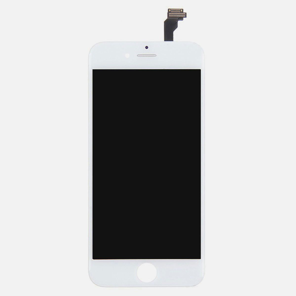 lowest price e5ffd c1bcd Iphone 6 Plus LCD Assembly Replacement White - HQ