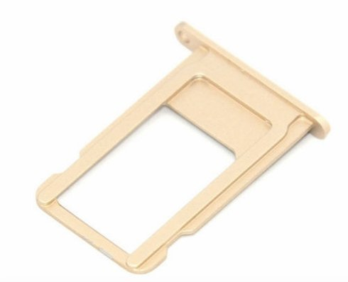 iPhone6sSimCardTrayGold