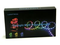 Lamptron LEDFPR506 Flexlight Addressable RGB Strip Kit