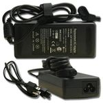 Laptop 90W AC Adapter for Dell Latitude and Inspiron 7500 8000 4100