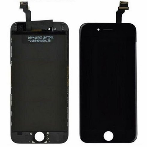 iPhone6 Assembly Black