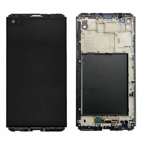 LG-V20-LCD-Assembly-Frame-Blk Picture 1