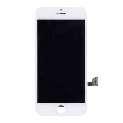 LCD-Assembly-Iphone-7-White