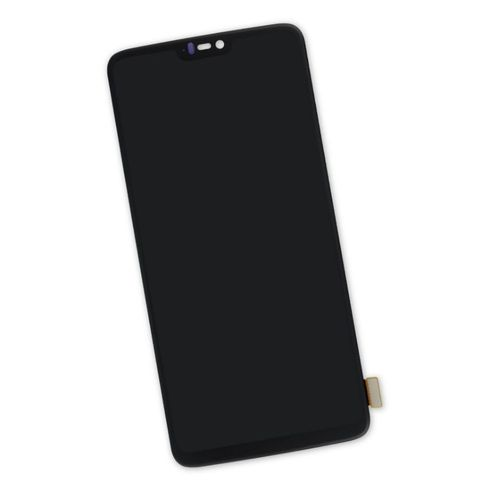 LCD-Assembly-Oneplus-Black