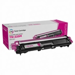 LD High Yield LD-TN225M Magenta Laser Toner Cartridge For Brother