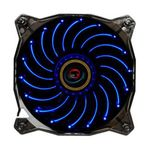 Lepa Casino 1C 120mm Case Fan with PWM Control (Blue LED)