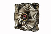 Lepa Lp-vx12p Vortex 12 Pwm 120mm Case Fan
