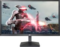 "LG 24"" IPS LED FHD FreeSync Monitor"