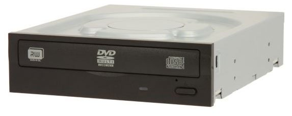 LITE-ON IHAS124 Y DVD-RW DESCARGAR CONTROLADOR