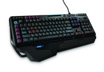 Logitech 920-006385 G910 Orion Spark RGB Mechanical Gaming Keyboard