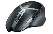 Logitech G602 Gaming Wireless Mouse with Extra Long Battery Life
