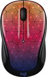Logitech M325C Collection Wireless Mouse, Urban Sunset