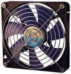 Masscool SL-FD14025 140mm 2-Ball Bearing Super Silent Case Fan