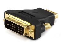 Monoprice 2029 DVI-D Single Link Male to HDMI Female adapter