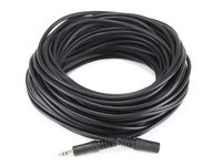MonoPrice 652 75ft 3.5mm Stereo Male to Female Cable