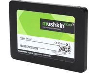 "Mushkin Enhanced ECO3 2.5"" 240Gb Sata III TLC MKNSSDE3240GB"